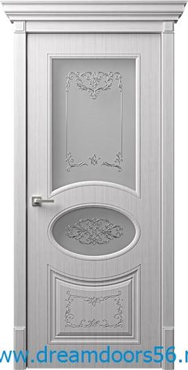 Межкомнатная дверь Dominica 5-2
