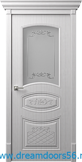 Межкомнатная дверь Dominica 14-3