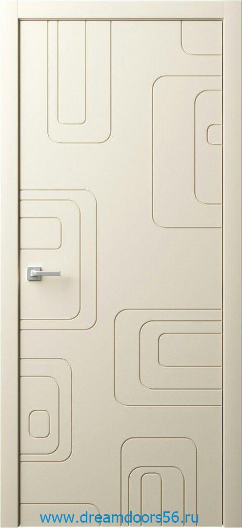 Межкомнатная дверь Intro 3