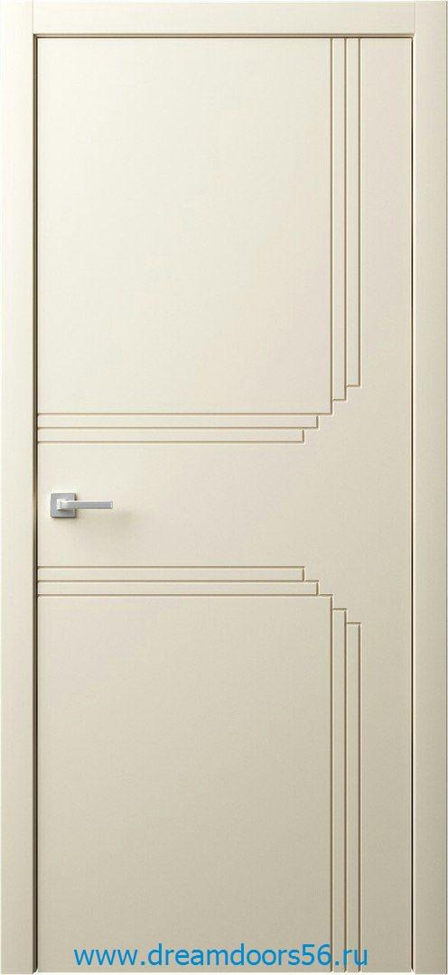 Межкомнатная дверь Intro 5