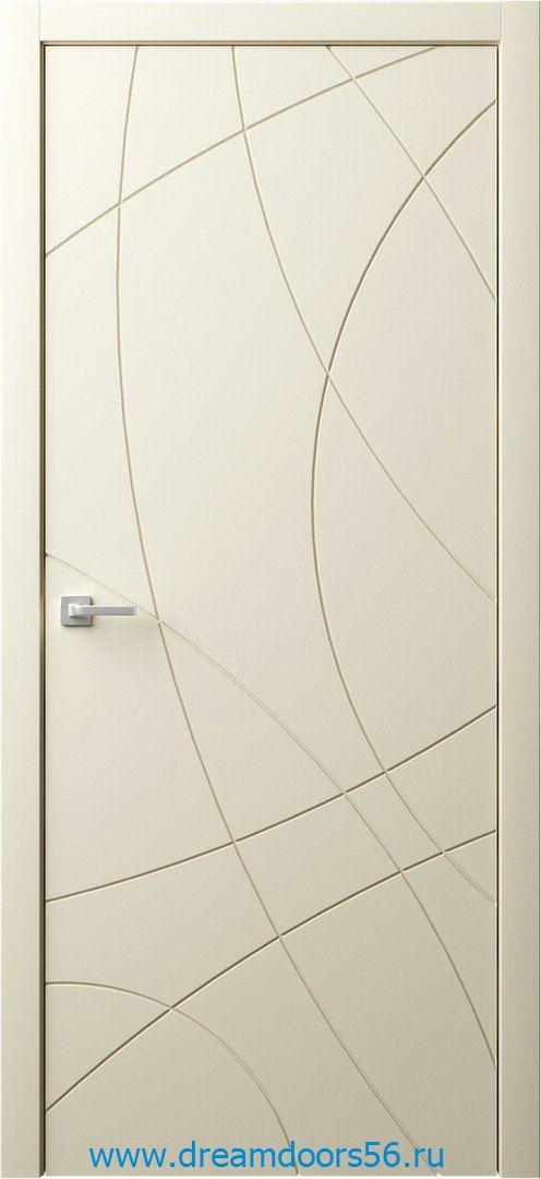 Межкомнатная дверь Intro 6