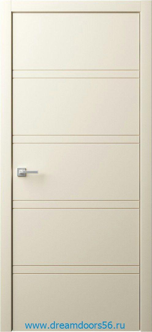 Межкомнатная дверь Intro 8
