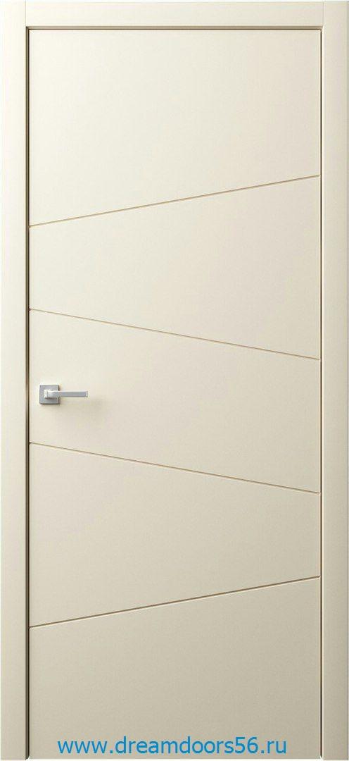 Межкомнатная дверь Intro 9