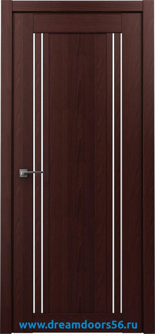Межкомнатная дверь Престиж 7