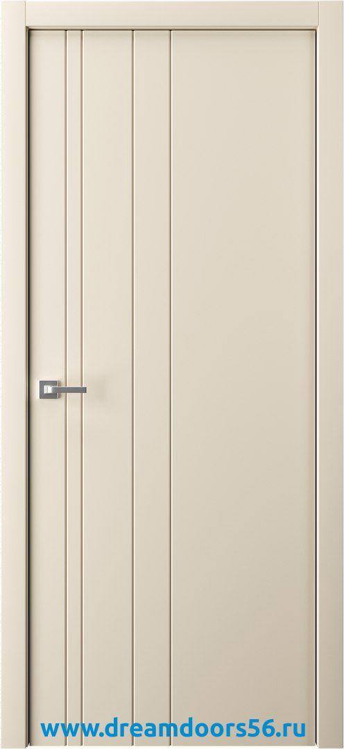 Межкомнатная дверь Intro 17