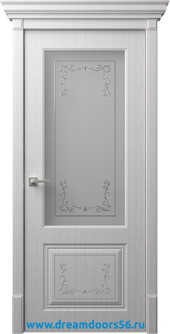 Межкомнатная дверь Dominica 3-2