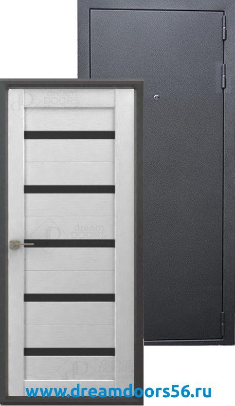 Входная металлическая дверь 4К Модум 1