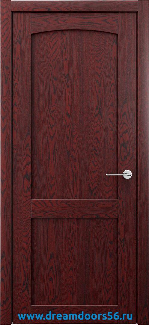 Межкомнатная дверь Bent B1