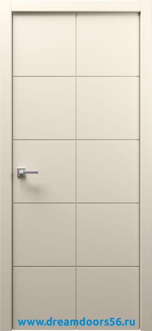 Межкомнатная дверь Intro 25