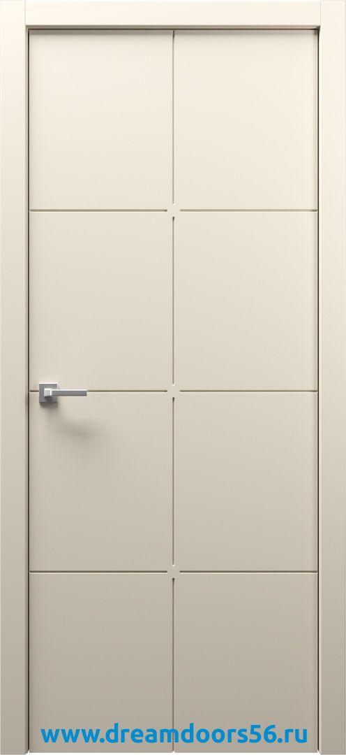 Межкомнатная дверь Intro 26