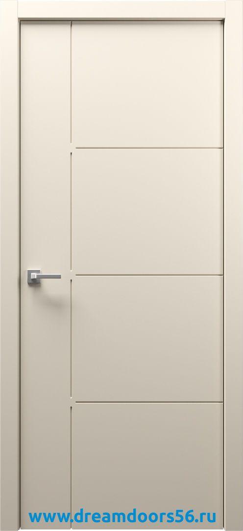 Межкомнатная дверь Intro 27