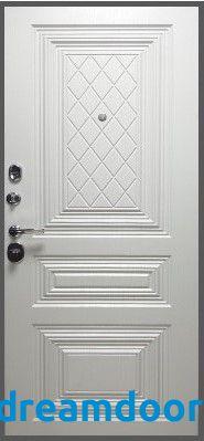 Входная металлическая дверь Тайгер Престиж