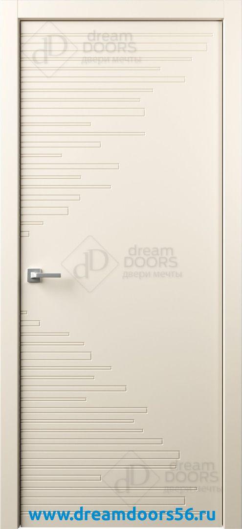 Межкомнатная дверь Intro 31