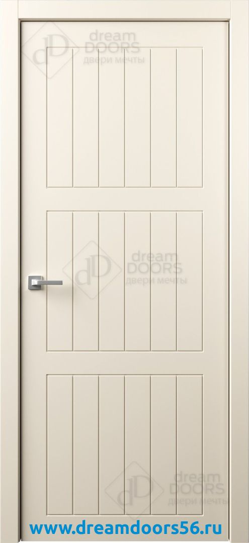 Межкомнатная дверь Intro 34