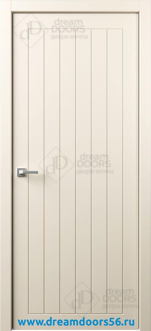 Межкомнатная дверь Intro 35