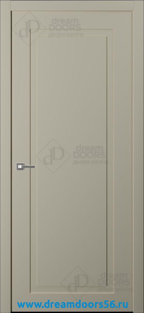 Межкомнатная дверь Ancio 1