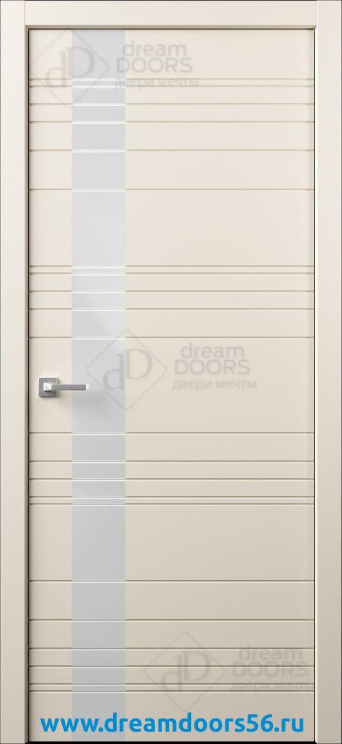 Межкомнатная дверь Intro +7