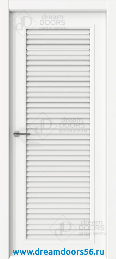 Дверь межкомнатная Жалюзи 1