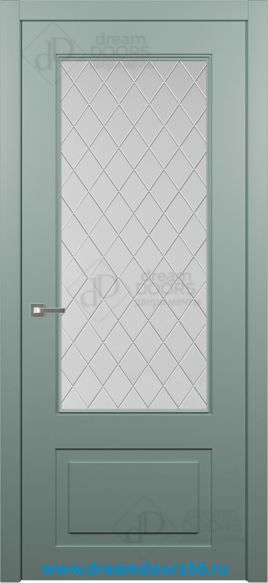 Межкомнатная дверь Ancio 6