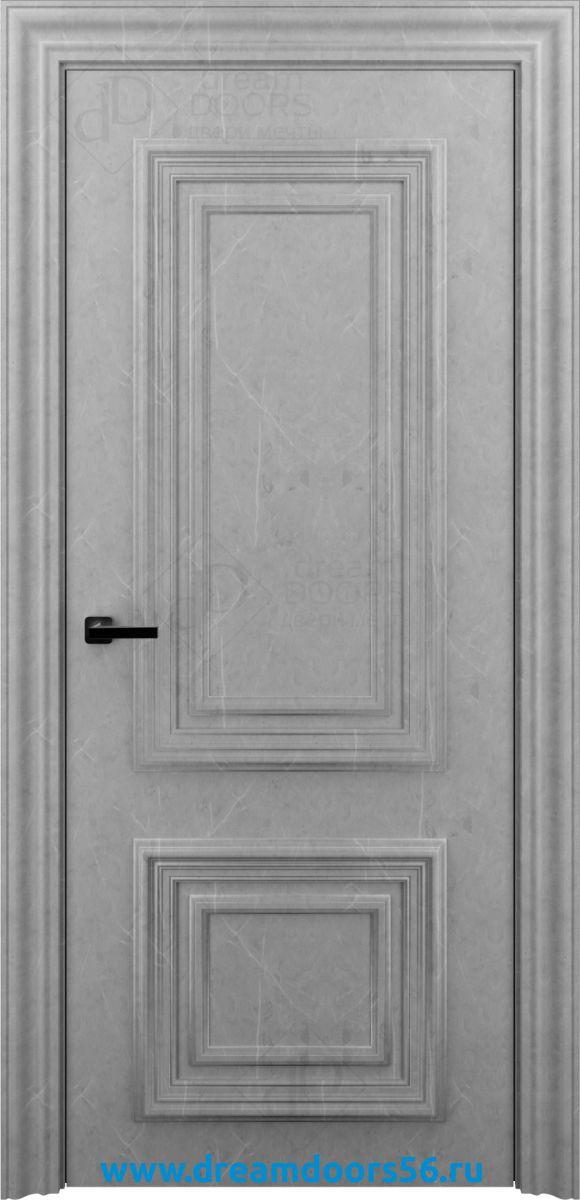 Межкомнатная дверь Art Deco 3