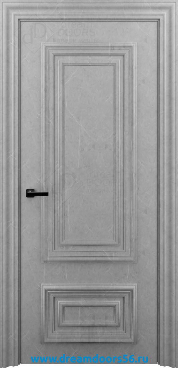 Межкомнатная дверь Art Deco 7